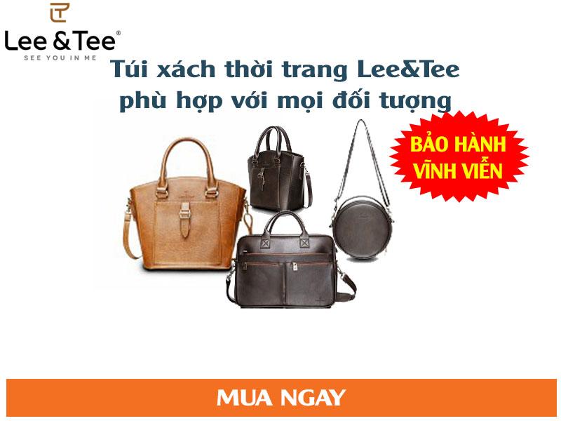 Túi xách thời trang Lee&Tee