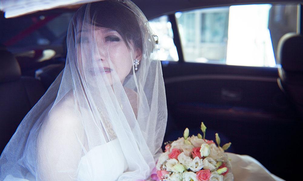 5 điều kiên kỵ trong đám cưới