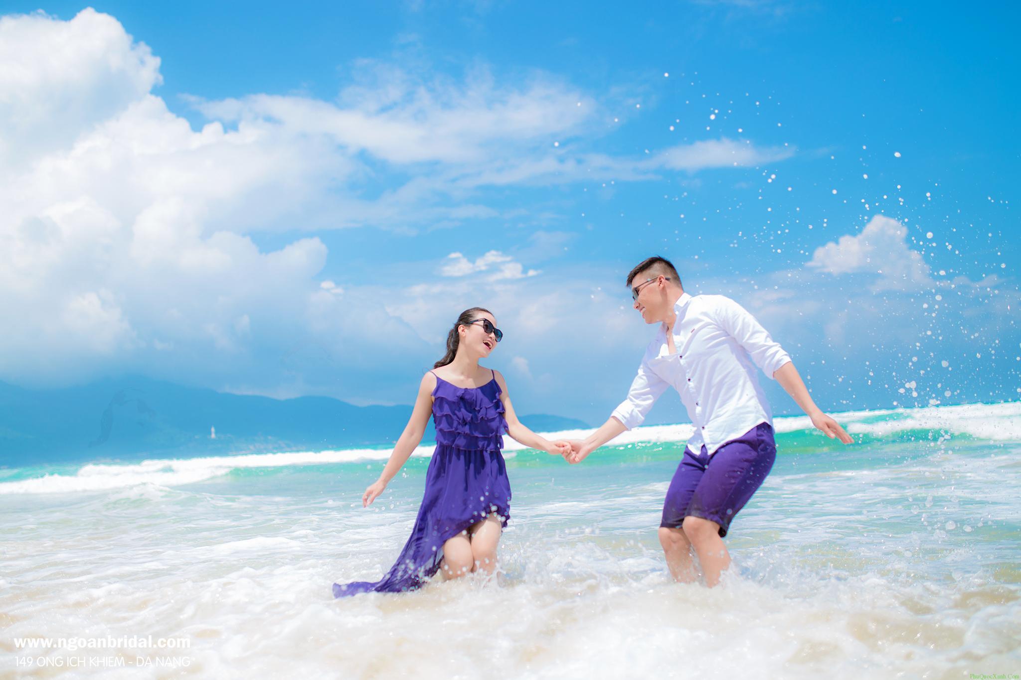 Top 6 địa điểm chụp ảnh cưới đẹp ở Phú Quốc