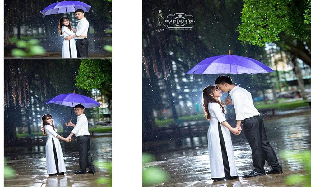5 địa điểm chụp ảnh cưới đẹp ở Cần Thơ