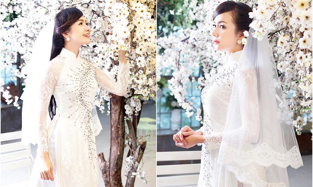4 địa điểm cho thuê áo dài cưới đẹp ở Cần Thơ