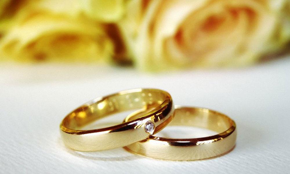 Bạn có biết ý nghĩa của nhẫn cưới và nhẫn đính hôn?