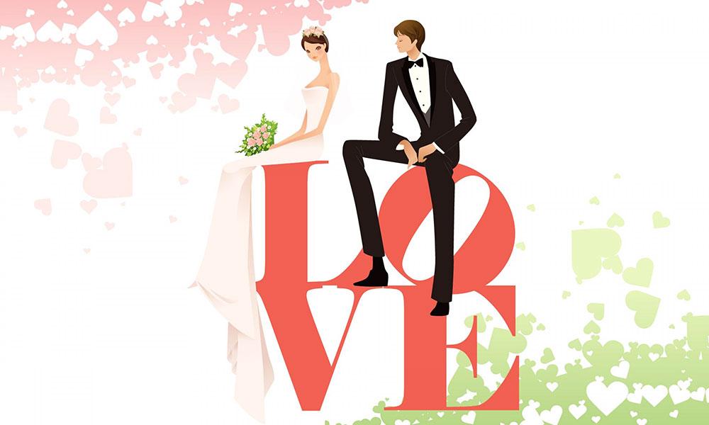 22 bản nhạc đám cưới tiếng anh sôi động