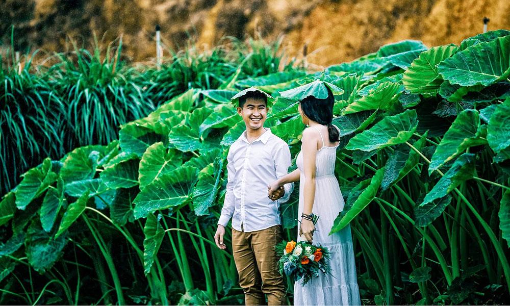6 địa điểm chụp ảnh cưới đẹp ở Đồng Tháp