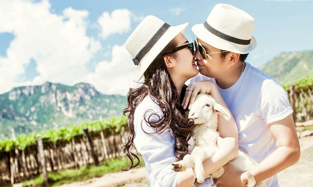 7 kinh nghiệm vàng khi đi chụp ảnh cưới ngoại cảnh