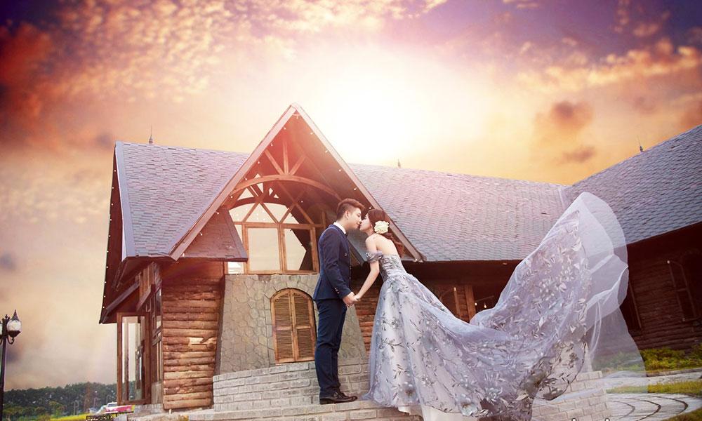 Có nên chụp ảnh cưới vào tháng 7 âm lịch không?