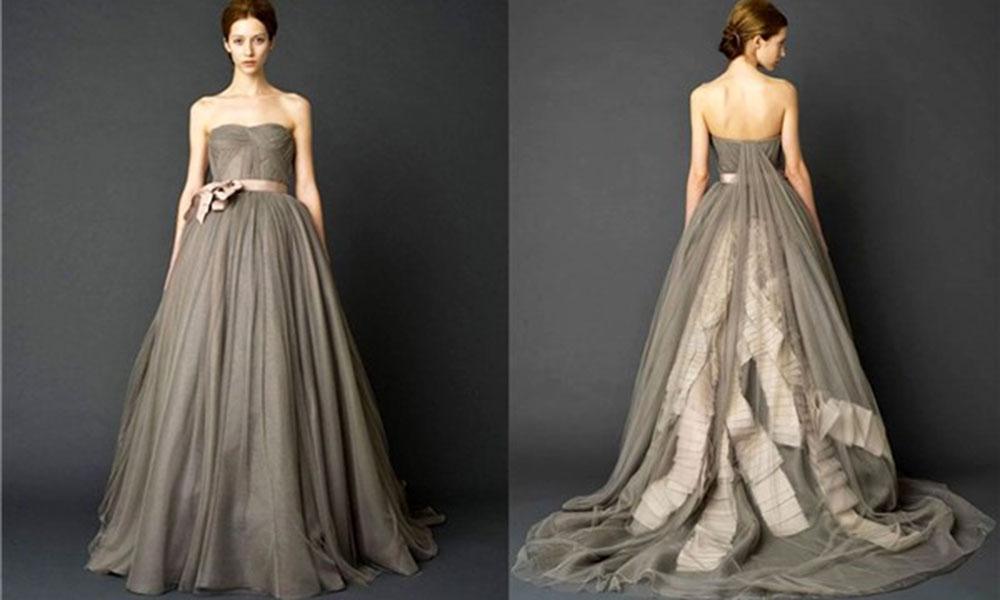 Váy cưới đẹp cho 12 cung hoàng đạo - Cung Cự Giải