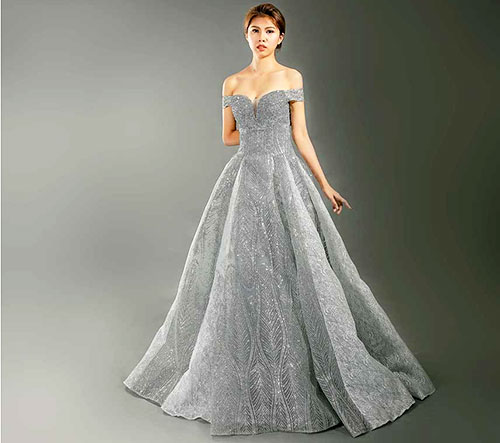 Váy cưới đẹp cho 12 cung hoàng đạo - Cung Ma Kết
