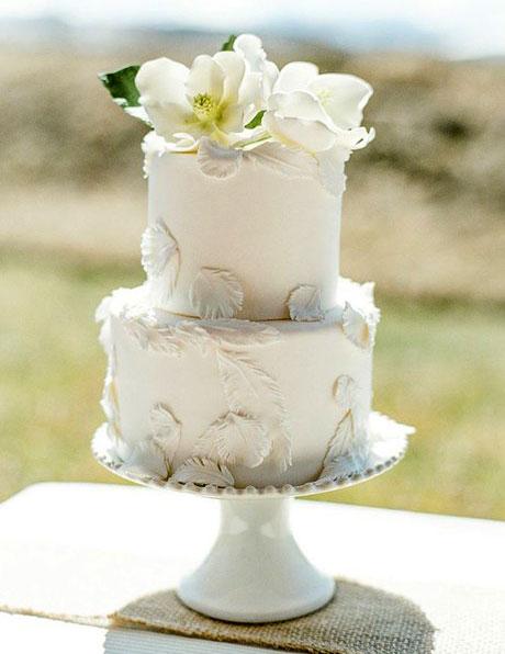 Bánh cưới đẹp nhất thế giới