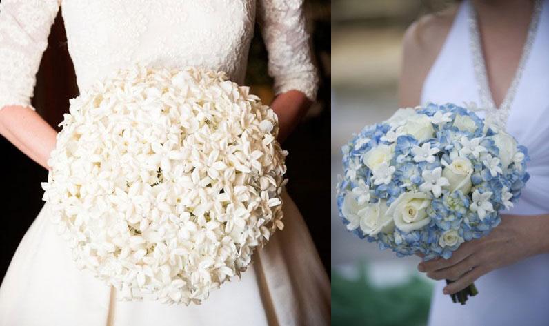 Bí quyết chọn hoa cưới đẹp cho 12 cung hoàng đạo - Cung Cự Giải