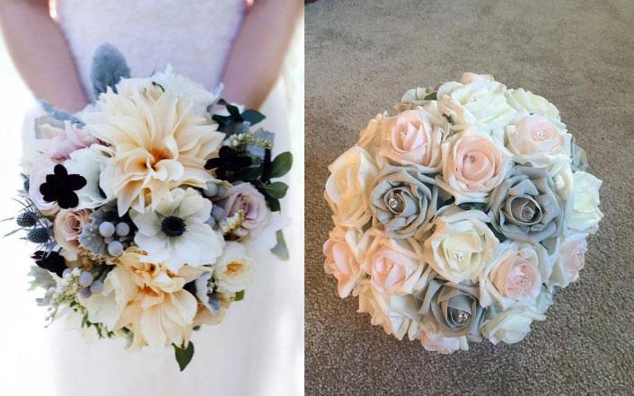 Bí quyết chọn hoa cưới đẹp cho 12 cung hoàng đạo - Cung Ma Kết