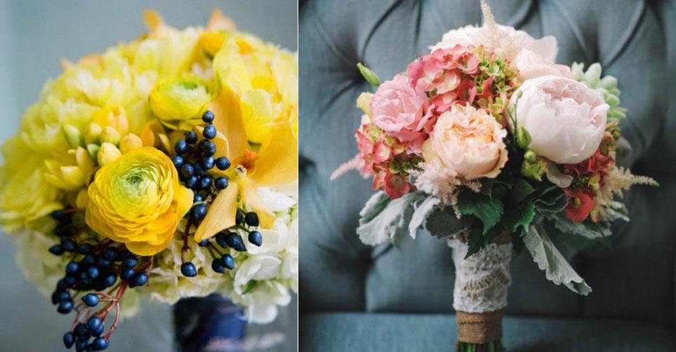 Bí quyết chọn hoa cưới đẹp cho 12 cung hoàng đạo - Cung Nhân Mã