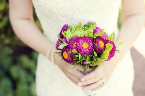 Bí quyết chọn hoa cưới đẹp cho 12 cung hoàng đạo - Cung Song Ngư