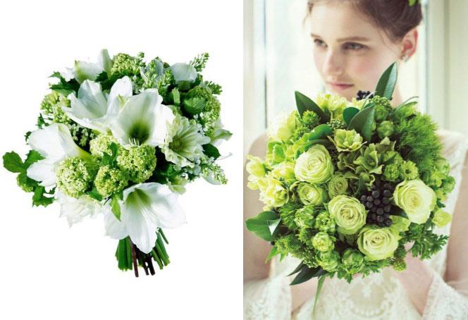 Bí quyết chọn hoa cưới đẹp cho 12 cung hoàng đạo - Cung Song Tử