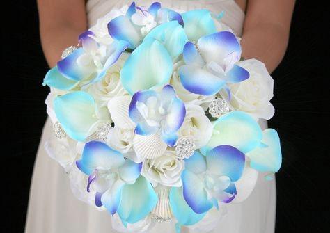 Bí quyết chọn hoa cưới đẹp cho 12 cung hoàng đạo - Cung Thiên Bình