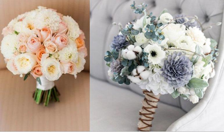Bí quyết chọn hoa cưới đẹp cho 12 cung hoàng đạo - Cung Xử Nữ