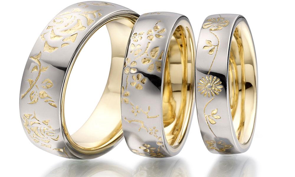 Chọn mua nhẫn cưới theo phong thủy
