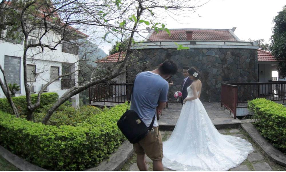Có nên chụp ảnh cưới vào tháng 7 âm lịch không