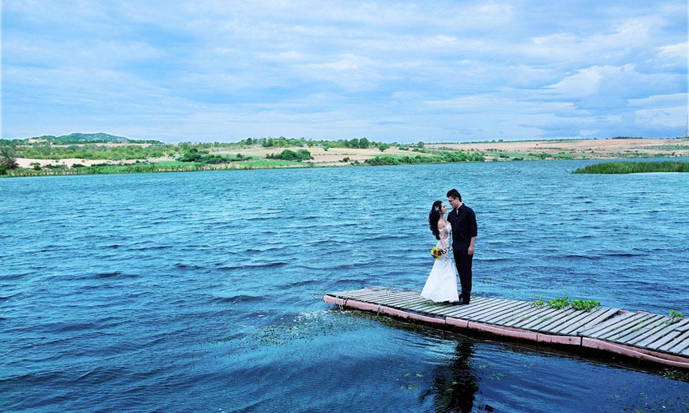 Top 10 địa điểm chụp ảnh cưới đẹp dịp cuối năm - Mũi Né (Phan Thiết)