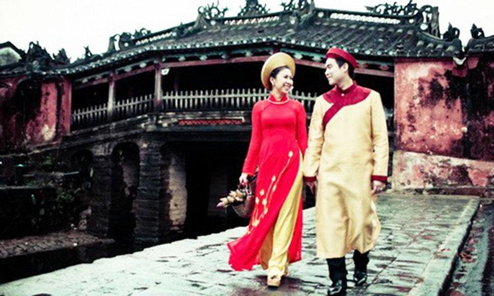 Top 10 địa điểm chụp ảnh cưới đẹp dịp cuối năm - Quảng Nam
