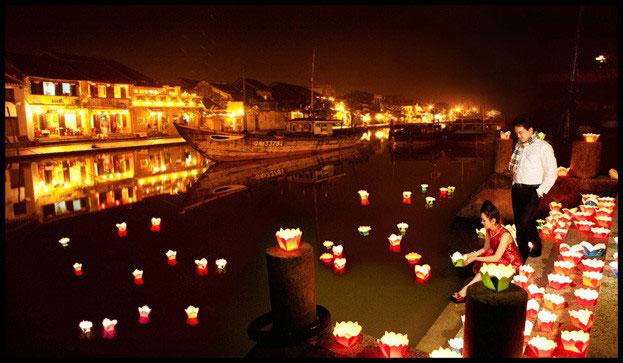 Địa điểm chụp ảnh cưới đẹp ở Đà Nẵng