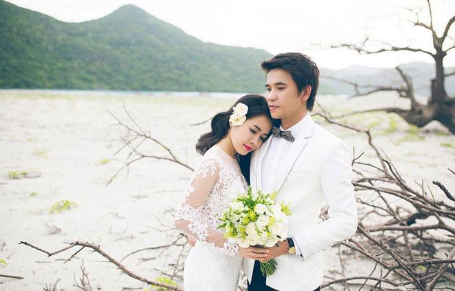 Địa điểm chụp ảnh cưới đẹp ở Vũng Tàu - Côn Đảo