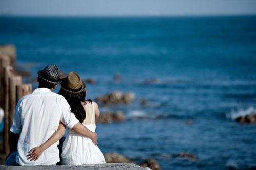 Địa điểm chụp ảnh cưới đẹp ở Vũng Tàu - Ngọn Hải Đăng