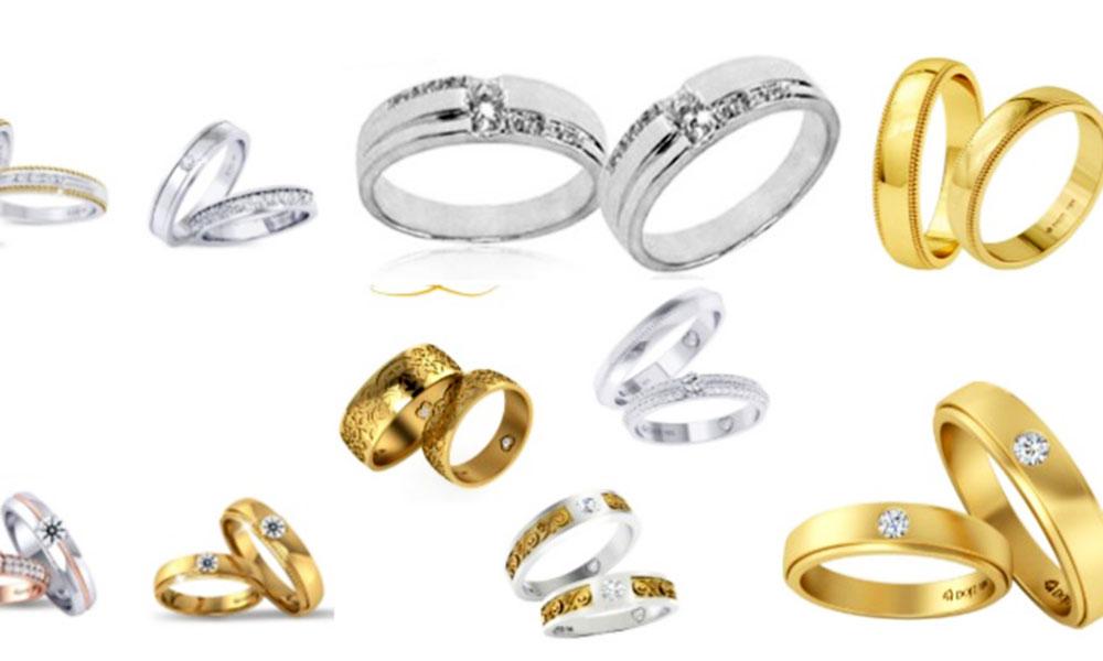 Địa điểm mua nhẫn cưới uy tín tại Cần Thơ - DOJI Cần Thơ