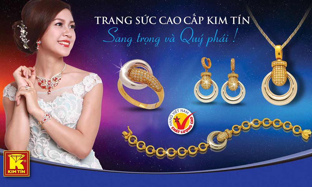 Địa điểm mua nhẫn cưới uy tín tại Cần Thơ - Kim Tín Cần Thơ