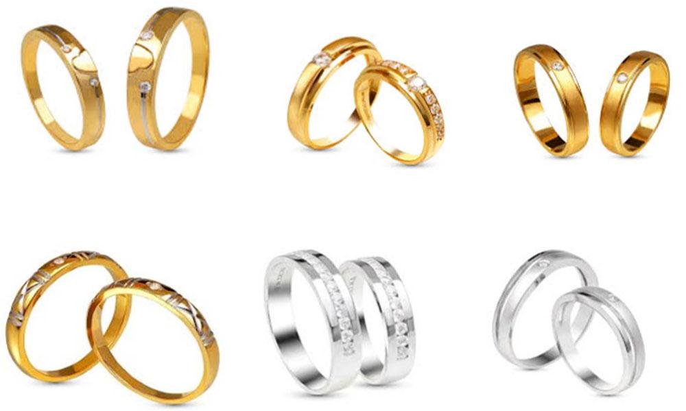 Địa điểm mua nhẫn cưới uy tín tại Cần Thơ - Ngọc Thẫm Cần Thơ