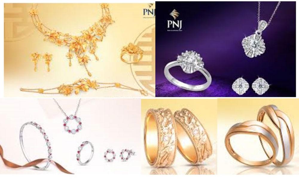 Địa điểm mua nhẫn cưới uy tín tại Cần Thơ - PNJ Cần Thơ