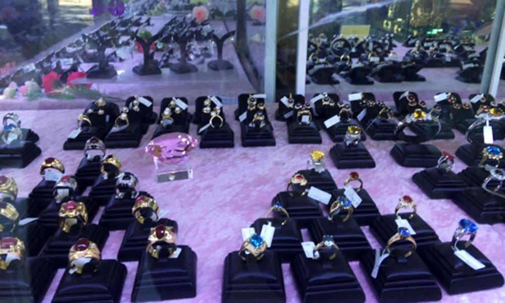 Địa điểm mua nhẫn cưới uy tín tại Cần Thơ - SJC Cần Thơ