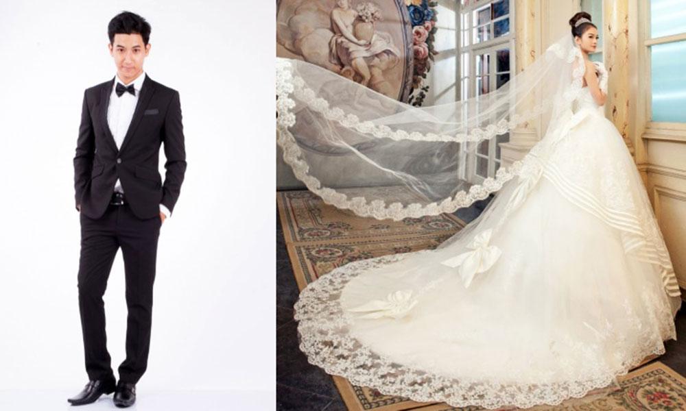 Dịch vụ cưới hỏi trọn gói - Cho thuê váy cưới cô dâu và vest cưới chú rể