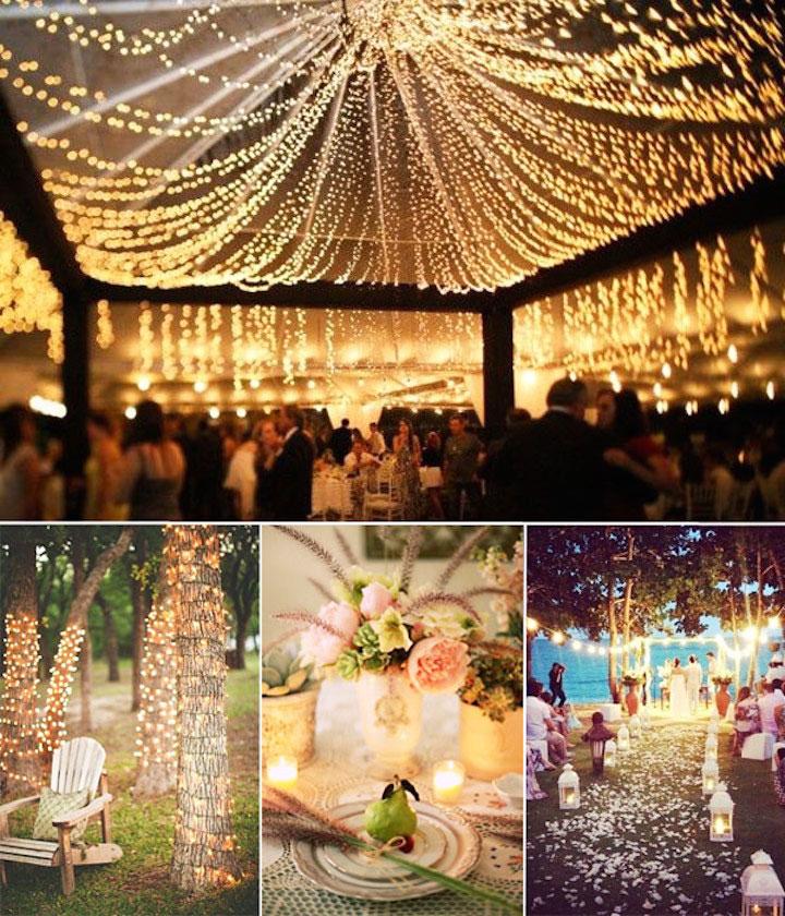 Kinh nghiệm chọn nhà hàng Tiệc cưới - Chọn theo phong cách tiệc cưới