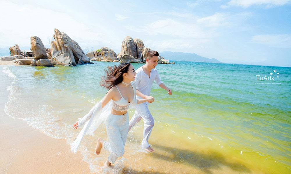 Kinh nghiệm vàng khi đi chụp ảnh cưới ngoại cảnh - Chuẩn bị về vật chất lẫn tinh thần