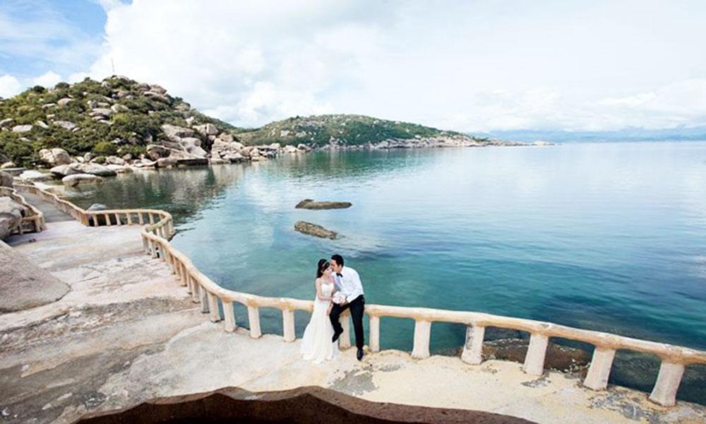 Kinh nghiệm vàng khi đi chụp ảnh cưới ngoại cảnh - Địa điểm chụp ảnh cưới