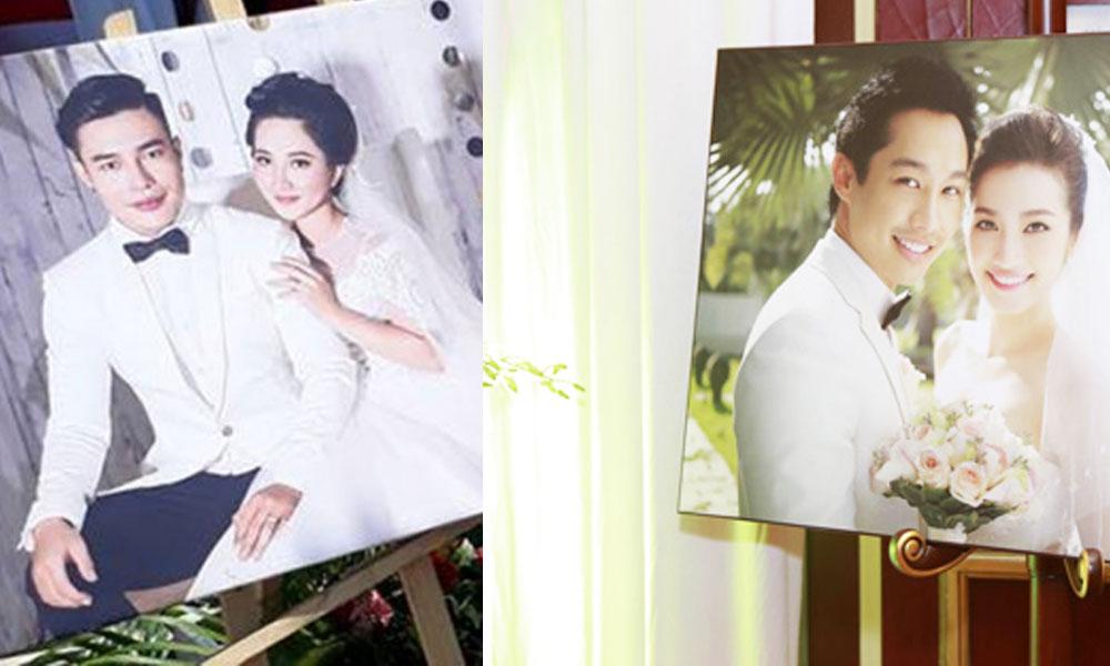 Kinh nghiệm vàng khi đi chụp ảnh cưới ngoại cảnh - Lựa chọn ảnh
