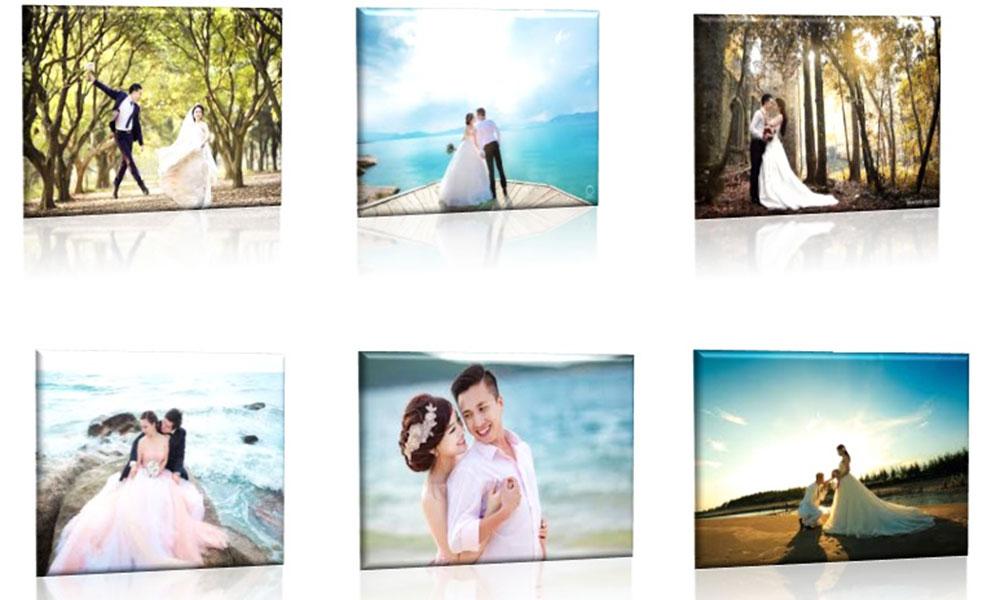 Kinh nghiệm vàng khi đi chụp ảnh cưới ngoại cảnh