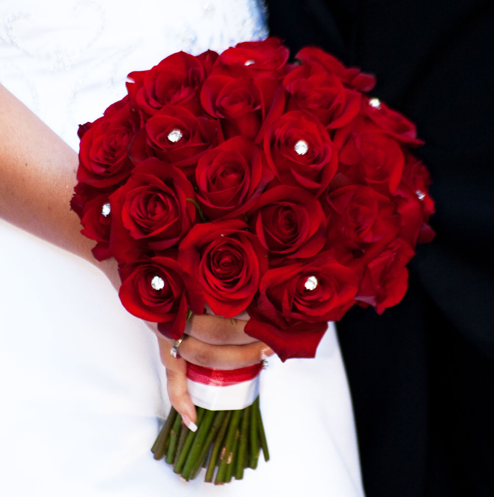 Mẫu hoa cưới mang phong cách Châu Âu đẹp cho năm 2018