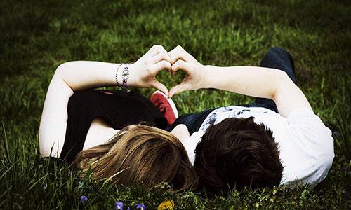 Hình ảnh đẹp đôi lứa yêu nhau
