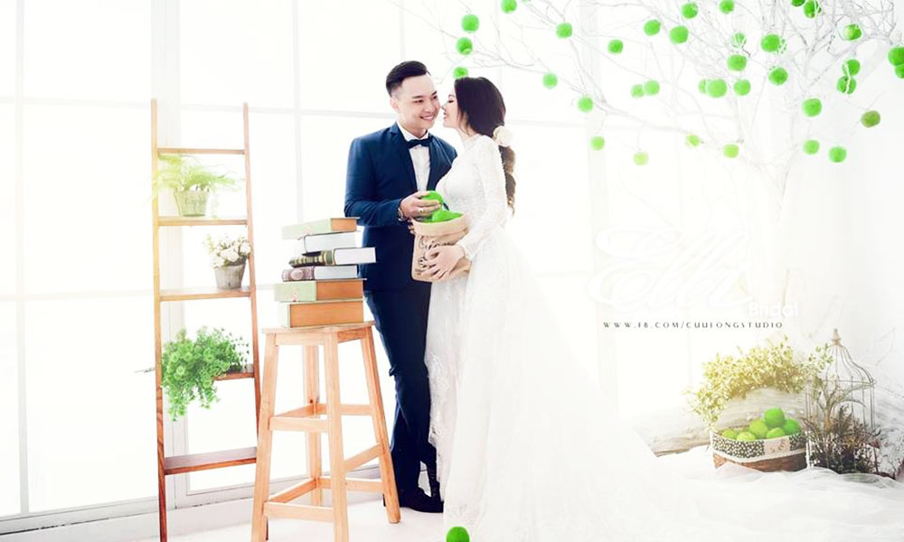 Studio Cửu Long - Ảnh cưới 2