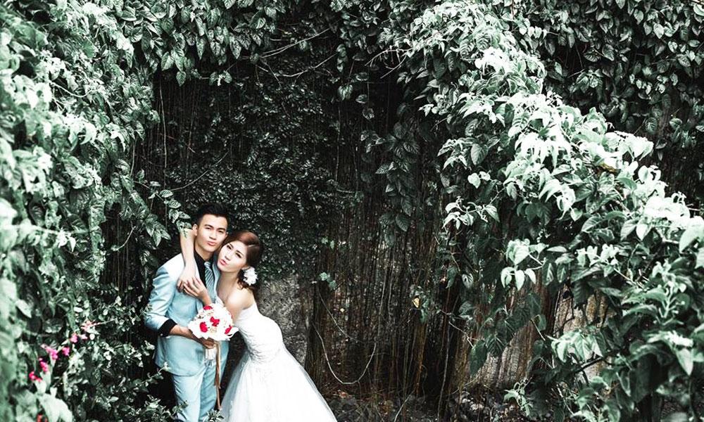Studo Nguyễn Hung - Ảnh cưới 2