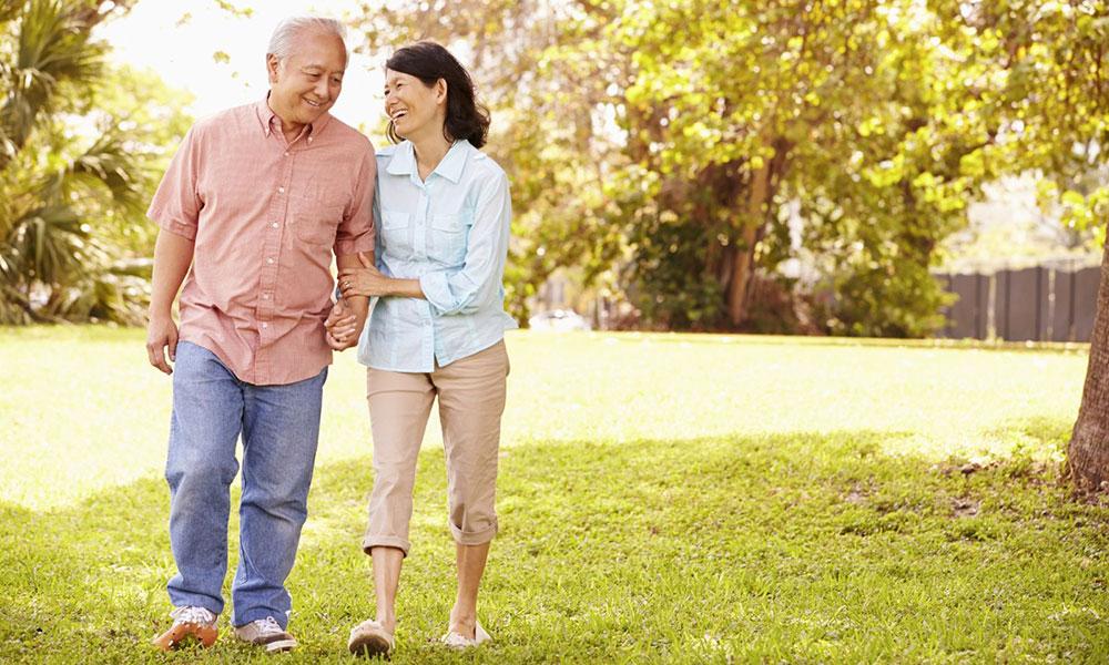 Hôn nhân giúp bạn an toàn hơn và kéo dài tuổi thọ