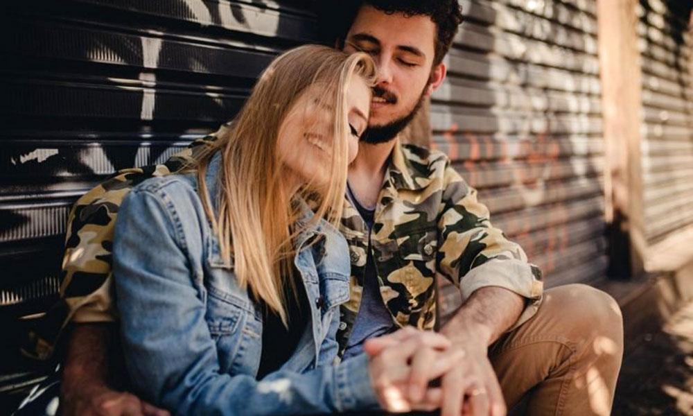 Tình yêu là gì, Tình yêu là cho bạn cảm thấy như bị mất trí nhớ