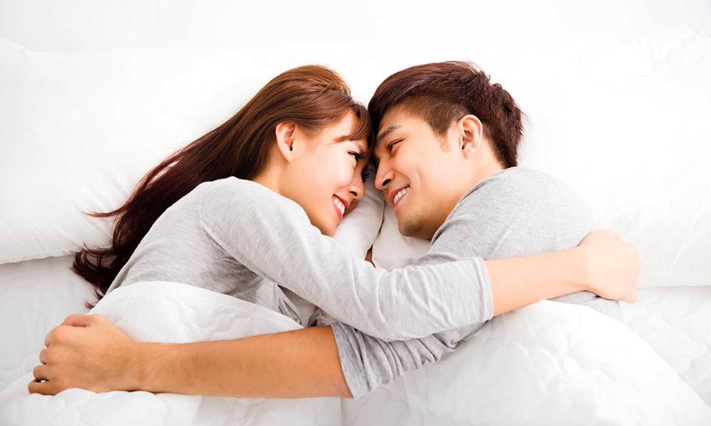 Tình yêu là gì? Ham muốn về thể xác