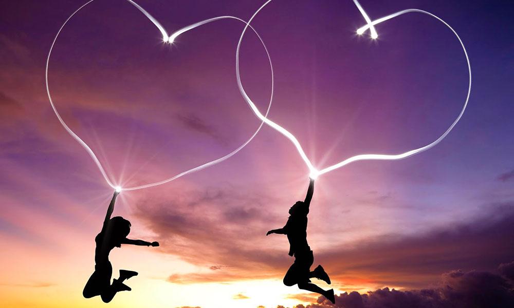Tình yêu là gì, tình yêu luôn đẹp nhất