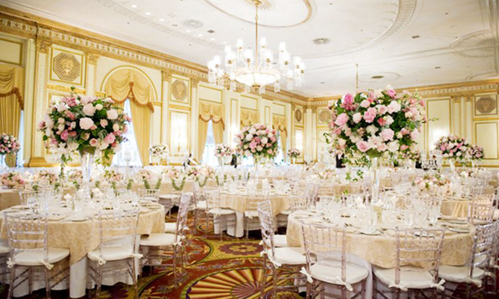 Tổ chức đám cưới và điều cần tránh - Tự tay chuẩn bị tất cả