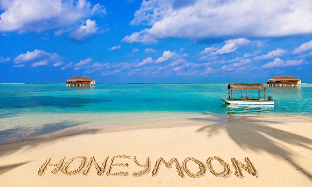 Tuân trăng mật, Honeymoon
