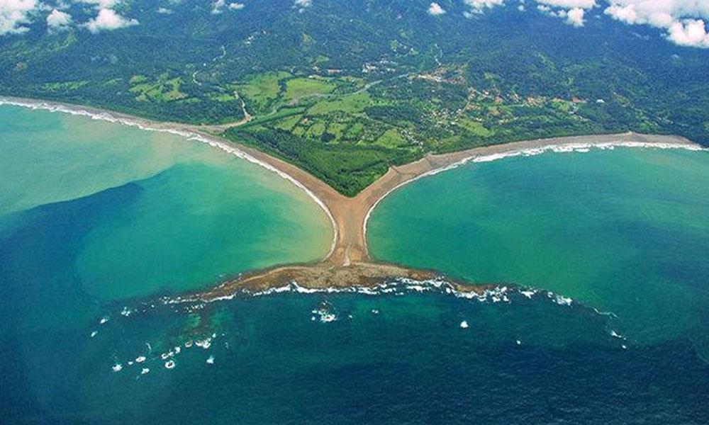 Tuần trăng mật  Nên đi du lịch ở đâu - Costa Rica (Châu Mỹ)