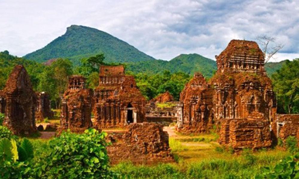 Tuần trăng mật  Nên đi du lịch ở đâu - Phố cổ Hội An (Quảng Nam)